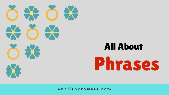 Phrases Definition